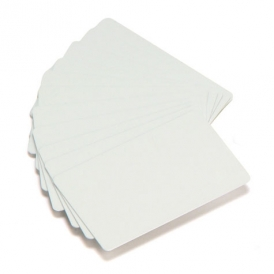 composite 6040 petpvc blank cards 500box - Blank Plastic Cards